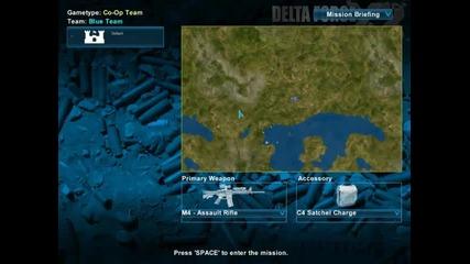 Delta Force Xtreme 2 # 1 - I Suck