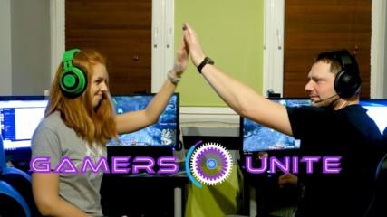 Game Unite: The Guild Wars Couple