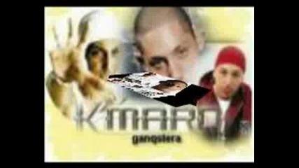 K-Maro - Lets go