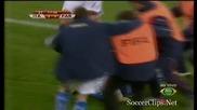 гол на италия срещу Paraguay