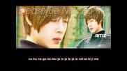 Kim Hyun Joong - Please Be Nice To Me