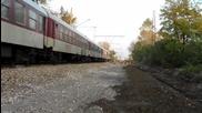 Преди централна гара Пловдив