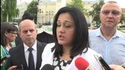 Павлова: Над 2000 сгради ще бъдат одобрени за саниране - видео БГНЕС