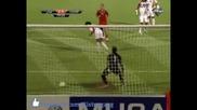 Best Penalty ever! Awana Diab (uae) vs Lebanon via backheel