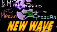 Nmdd Studio Подкаст Епизод 1 (част Ii) : Интервю с Martin Airborn