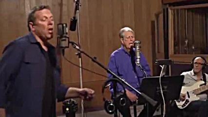 Brian Wilson and Al Jardine - Sloop John B /live at Capitol Studios 2016/