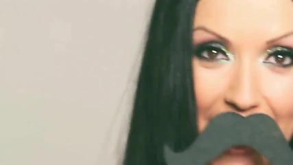 Антонина - Шматка ( Официално видео ) 2012