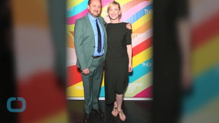 Cate Blanchett: 'I Did not Adopt Just to Have a Daughter'