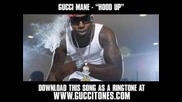 Gucci Mane ft. Busta Rhymes and Shawty Lo - Hood Up [ New Video ]