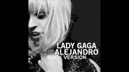 Lady Gaga - Alejandro (metal Cover)