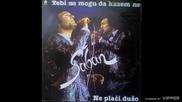 Saban Saulic - Prevarih se izgubih te - (Audio 1984)
