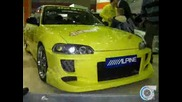 Cnr Tuning Show 2008