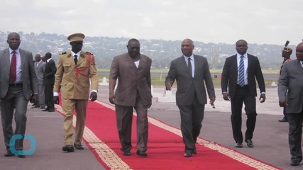 Former Central African Presidents Sign Peace Deal in Kenya