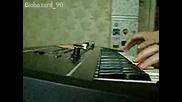 Morandi *Angels* Невероятно изпълнение на синтезатор
