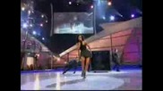 Nicole Scherzinger Whatever You Like -So You Think You Can Dance