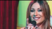 Ceca - Da li to ljubav pravi od nas slabice - Ami G Show - (TV Pink 2009)
