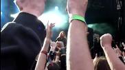 Pain - Raismesfest 2009 - End Of The Line