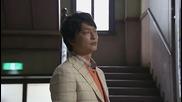 Бг субс! Kasuka na Kanojo / Моята невидима приятелка (2013) Епизод 3 Част 1/4
