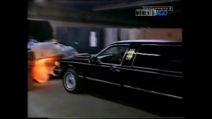 Ледения убива Уилиам Рийгъл Smackdown 2001