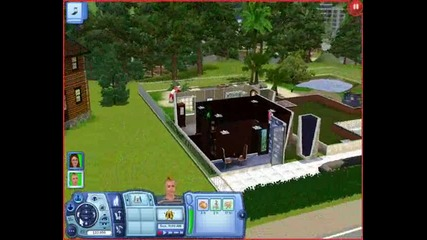 The Sims 3 - Къща 2
