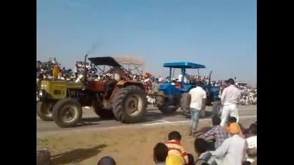 нафтови печки (трактори)