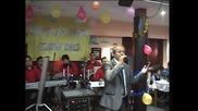Ork Infuzija Band 2013 Ramko Kas Arakljum Show