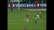 Ювентус 0:1 Милан 05/03/2011