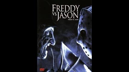 freddy vs. jason = Nino - How Can I Live