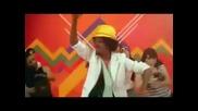 Песента от рекламата на кока кола K naan - Waving Flag World Cup 2010 South Africa