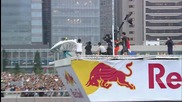 Best Crashes from Red Bull Flugtag - Hong Kong 2014