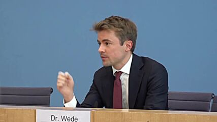 Germany: 'No evidence' of election data manipulation in hacking attack - govt spox
