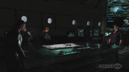 Tom Clancys Splinter Cell Blacklist Review