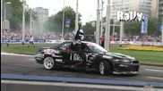 Bavaria City Racing 2009 - Rotterdam Hofplein