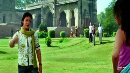 * Индийска * От филма Faana * Chand Sifarish Kajol Ameer Khan