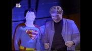Superboy - 3x01 - The Bride Of Bizzarro Part 1