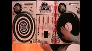 Dj qbert - test runs the new Trip mats