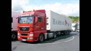 Truck Of The Year 2008 Man Tgx