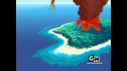 Totally Spies - The Get Away Vacantion(part 2)