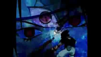Naruto - Sasuke amv beta
