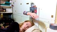 Страхотна аларма за поспаланковци