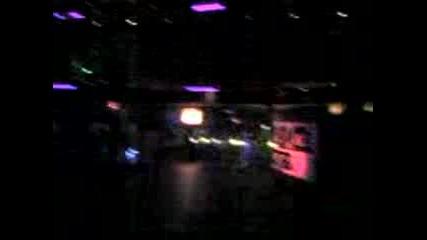 Space Club 2007