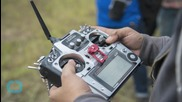 Tiny Drone Packs Real Gimbal and Live Streaming