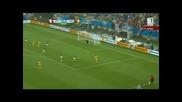 Мексико - Камерун 1:0 / Световно първенство 2014