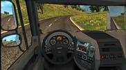 Euro Truck Simulator 2 Kalamata-----igoumenitsa