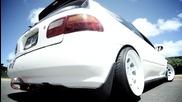 Honda Civic Eg Jdm
