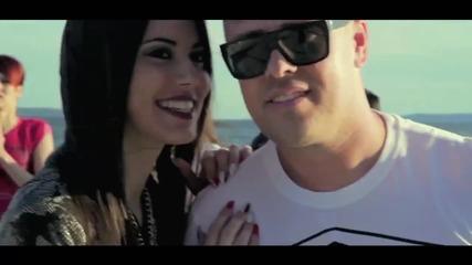 Страхотна! Josip Ivancic feat Dj Dyx - Ovog ljeta bit ces moja (official video)