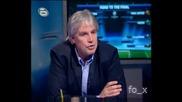 07.04.2009 Шампионска лига - коментар преди мача Манчестър Ю. - Порто