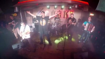 Svetlio & the Legends - Let me да те love you @ RockIT