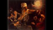 rembrandt debussy carter burwell