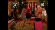 Suite Life On Deck - episode 33 - The Beauty and the Fleeced - Part 1/3 Hq
